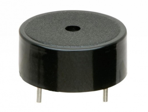 Как подключить пьезоизлучатель (пьезопищалку) к Arduino