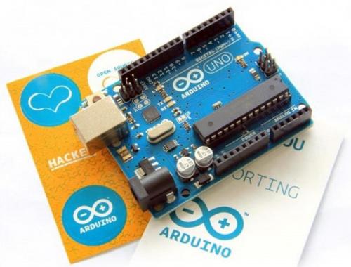Как начать программировать Arduino