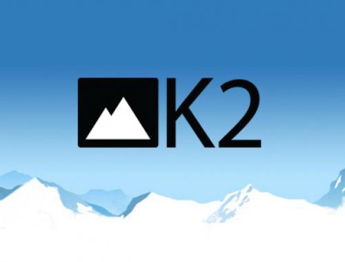 Как перевести на русский язык компонент K2 в Joomla