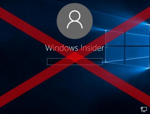 Как отключить ввод пароля при входе в Windows 10