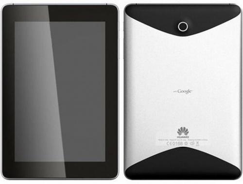 Как разобрать планшет Huawei MediaPad S7