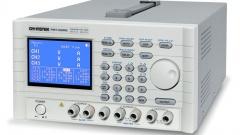 Как управлять источником питания PST-3202 по сети Ethernet