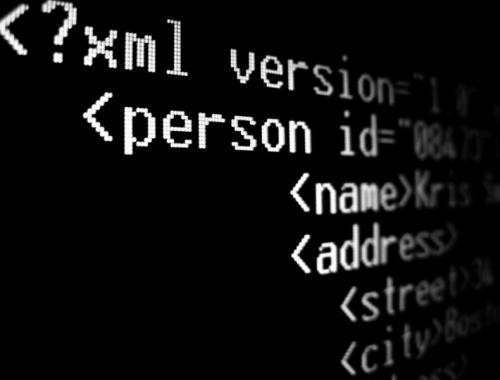 Краткое руководство по XPath