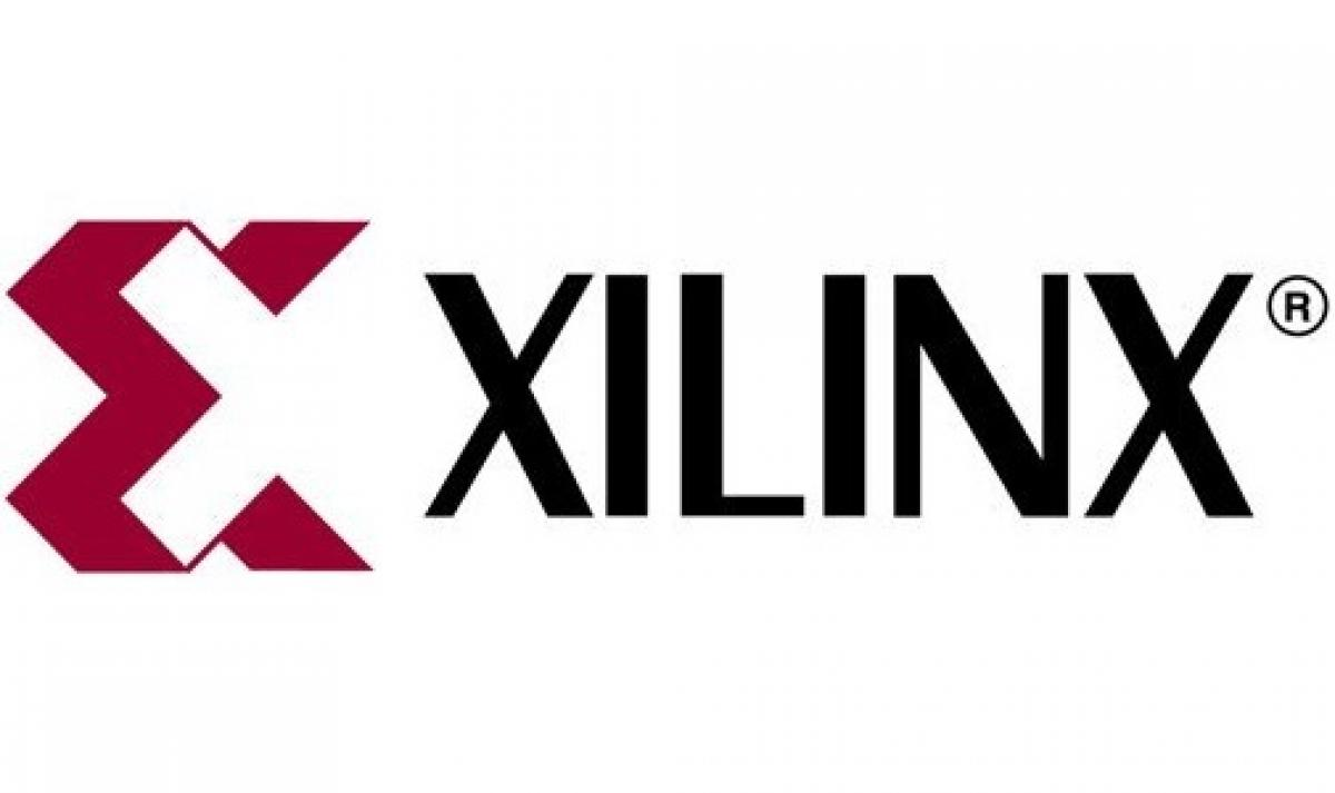 Xilinx Foundation