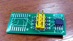 Как подключить регулятор громкости M62429 к Arduino