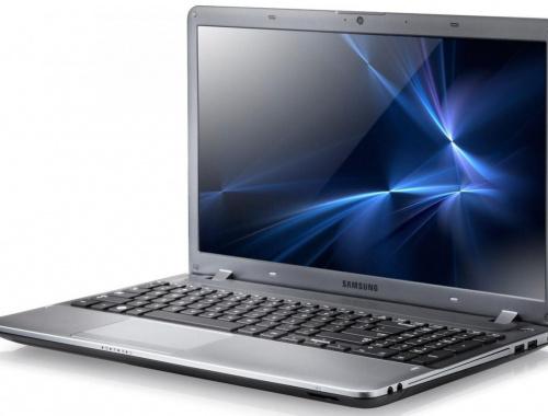 Как разобрать ноутбук Samsung NP355V4C