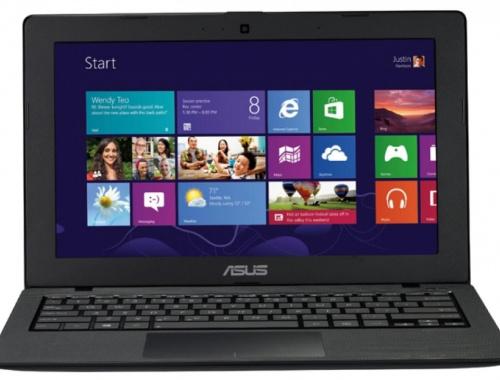 Как разобрать ноутбук Asus X200LA