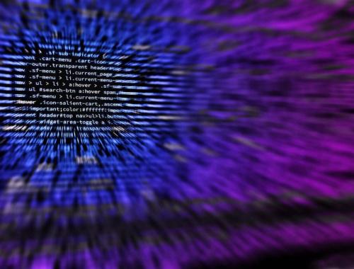 Кодер и декодер кода Хэмминга на VB.NET