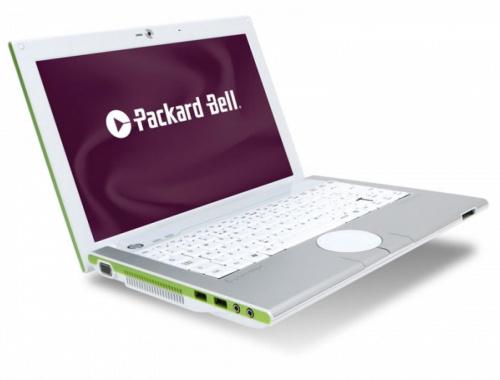 Как разобрать ноутбук Packard Bell BG45