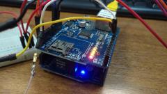 Как сделать сервер времени (NTP) на Arduino
