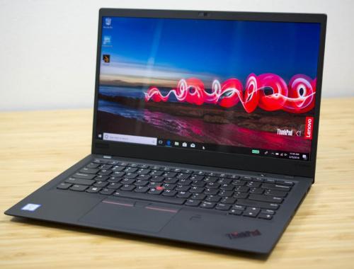 Обзор ультрабука Lenovo X1 Carbon gen.6 (2018)