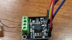Как подключить MAX31865 и термодатчик PT100 к Arduino