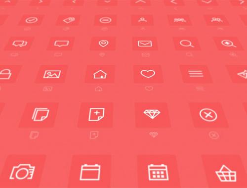 Как сделать собственный иконочный шрифт (icon font)
