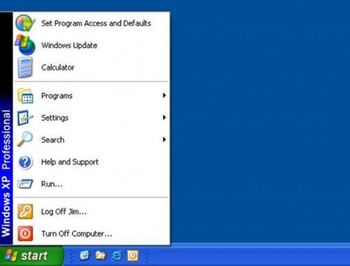 Как вернуть классическое меню «Пуск» в Windows 10