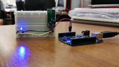 Как подключить датчик RCWL-0516 к Arduino