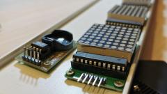 Как подключить MAX7219 к Arduino