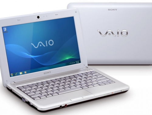 Как разобрать нетбук Sony Vaio модели PCG-21311V VPCM12M1R